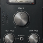 GTR Hi - Satson