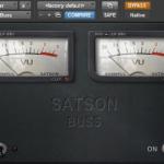 Guitar Bus - Satson