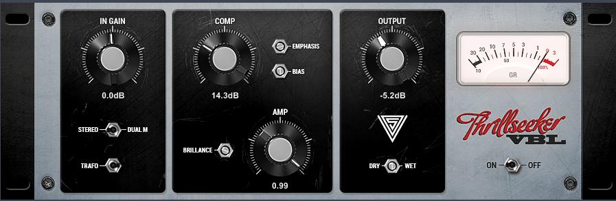 VBL - Bass