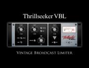 Vintage Broadcast Limiter