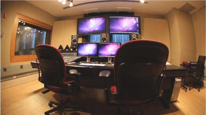 Sonic Arts STudio