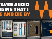 5 Waves Plugins I Live and Die By
