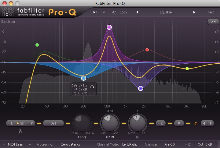 Fabfilter-ProQ