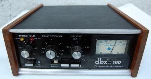 dbx-160l