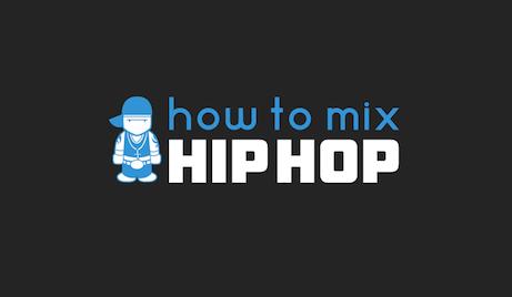 How to mix hip hop