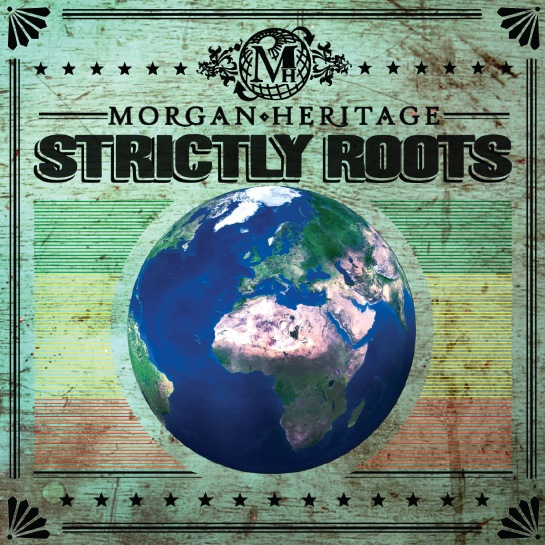 Strictly Roots Cover Art