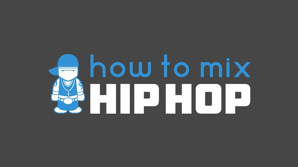 How to Mix Hip Hop
