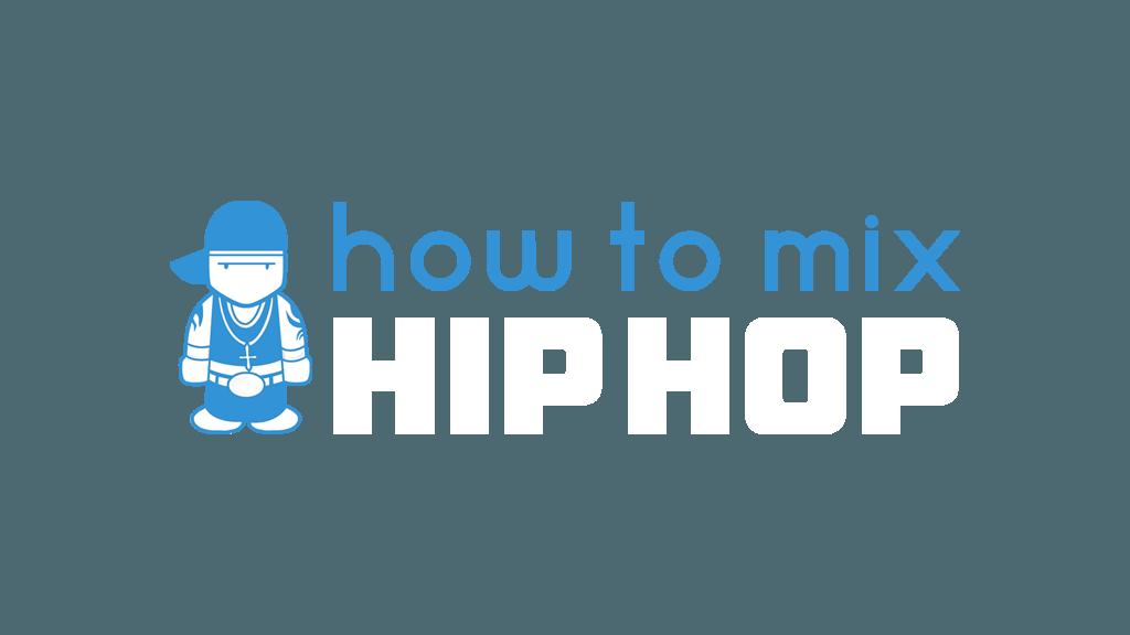 mixing-hip-hop