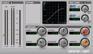 General Effects (Compression2)