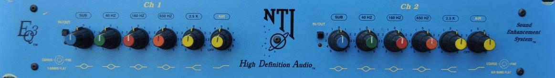 NTI EQ3