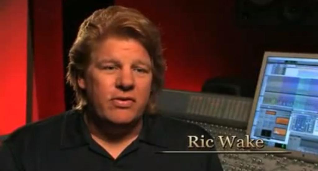 Ric Wake
