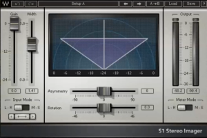 Gee Mixing Vocals - S1 Imager
