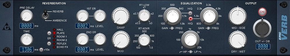epicverb - free-plug-in