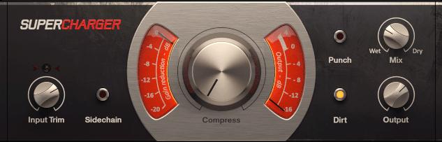 4. Bass - more input