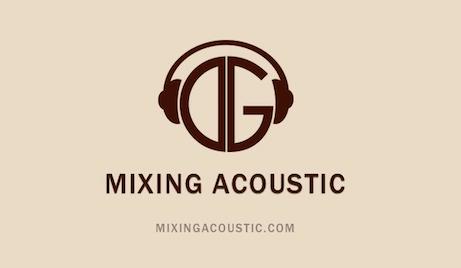 mixingacoustic