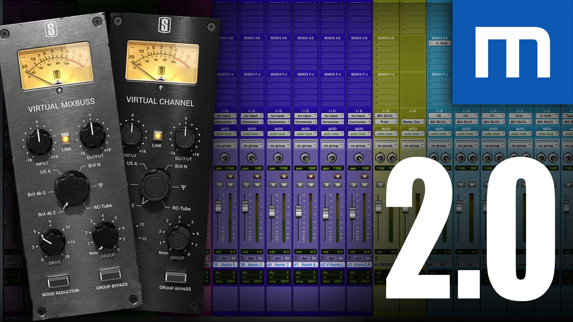Slate Virtual Console Collection VCC 2 0 - ModernMixing com