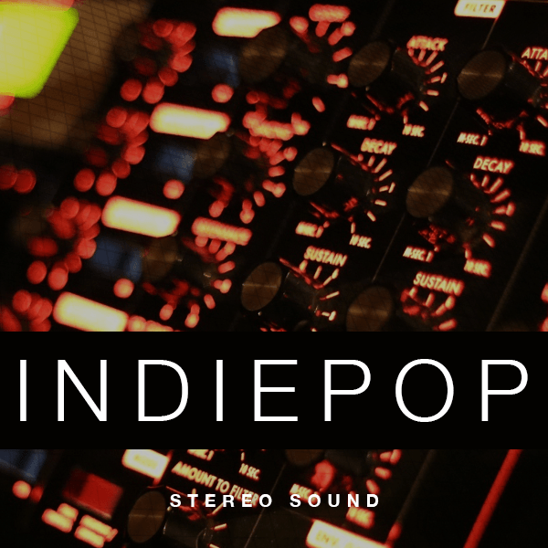 indie pop drum samples