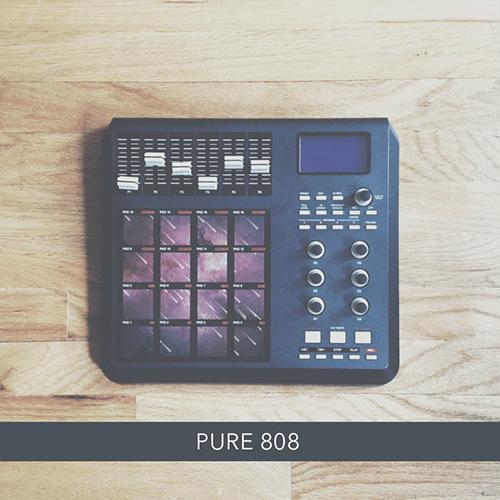 pure 808