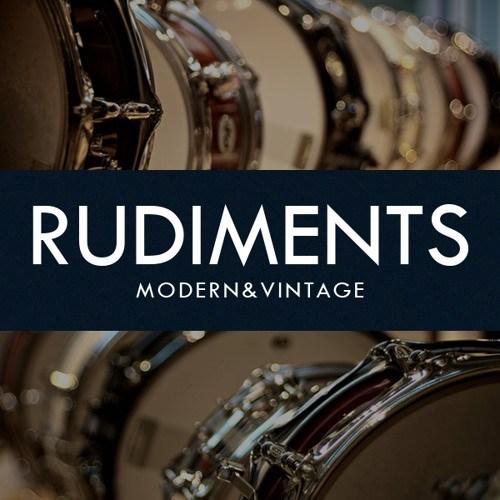 rudiments samples